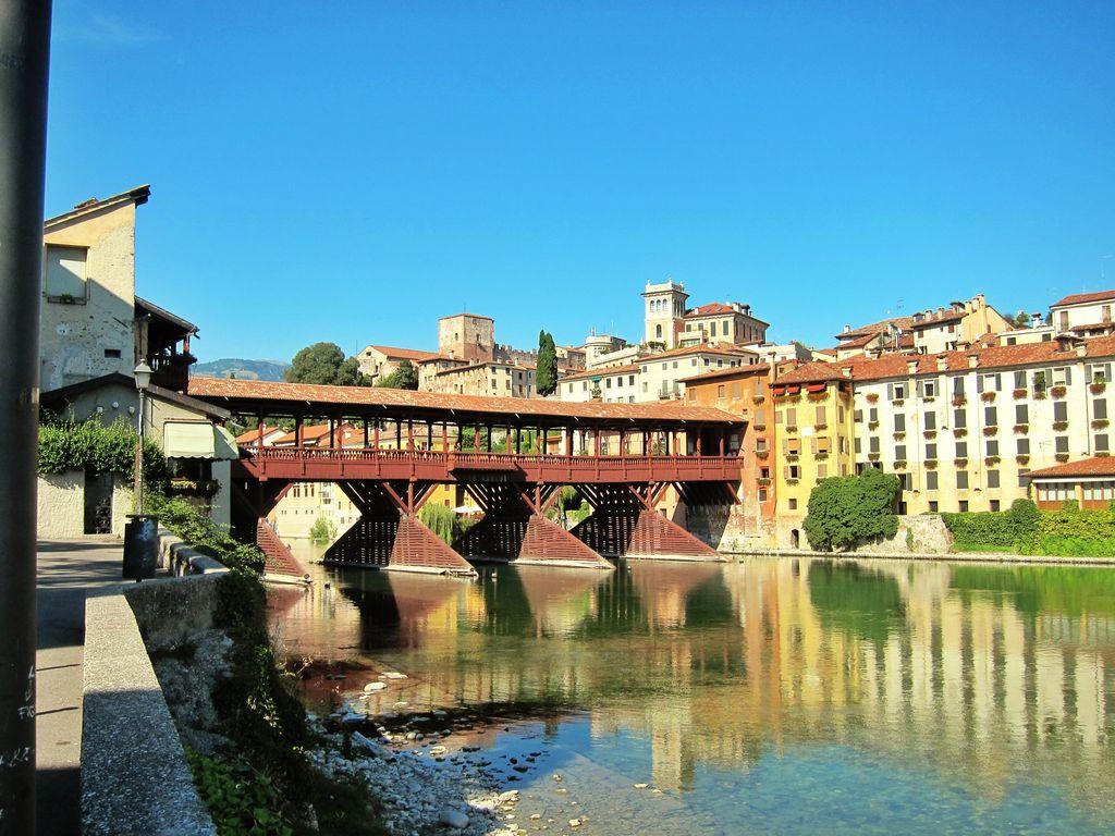 Bassano Del Grappa Italy  City pictures : Bassano del grappa italy 25850 1378238259