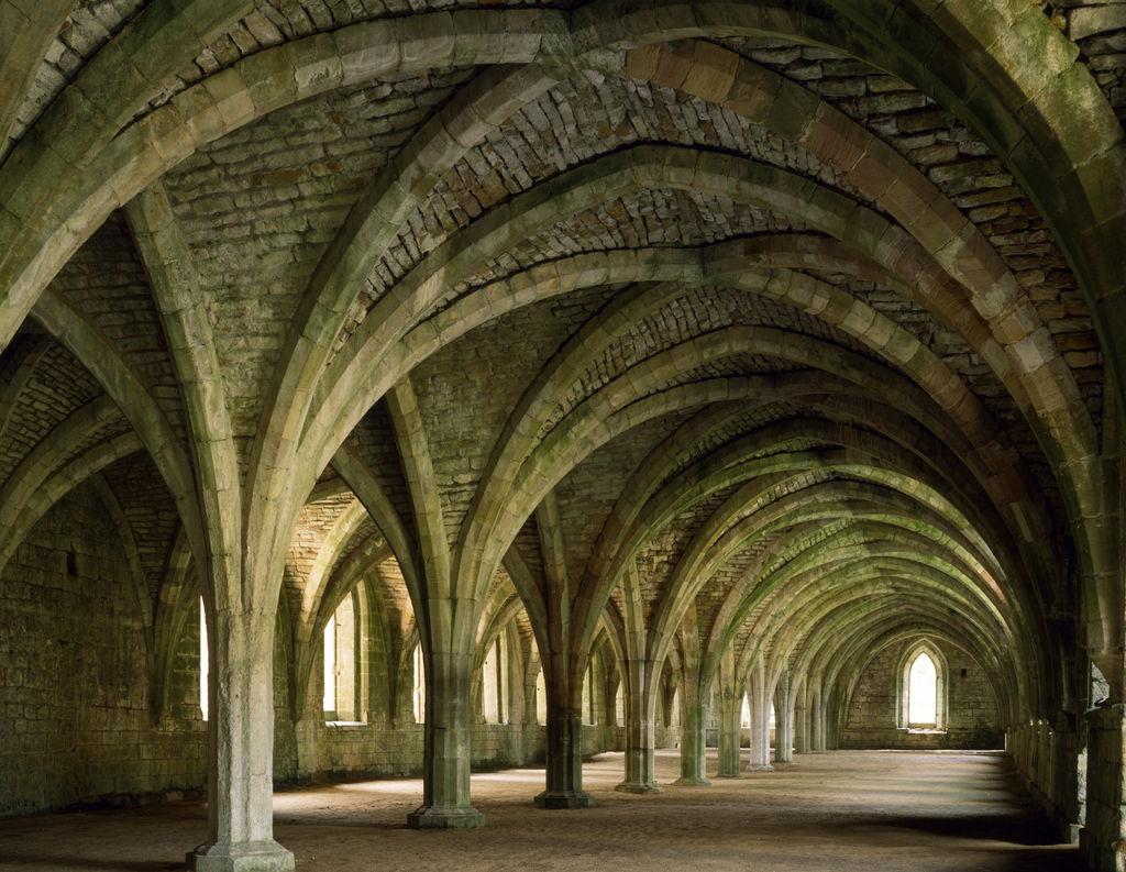 ファウンテンズ修道院の画像 p1_38