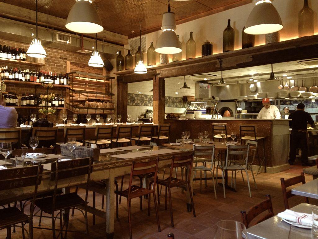 Spain Ii Restaurant Nj