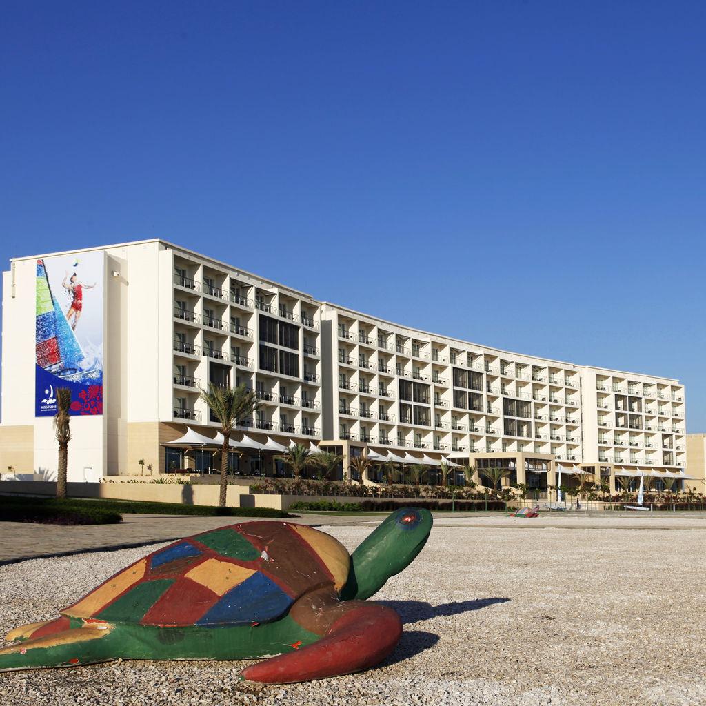 Mussanah Oman  city photos gallery : Millennium resort mussanah muscat oman 14522 1374507676