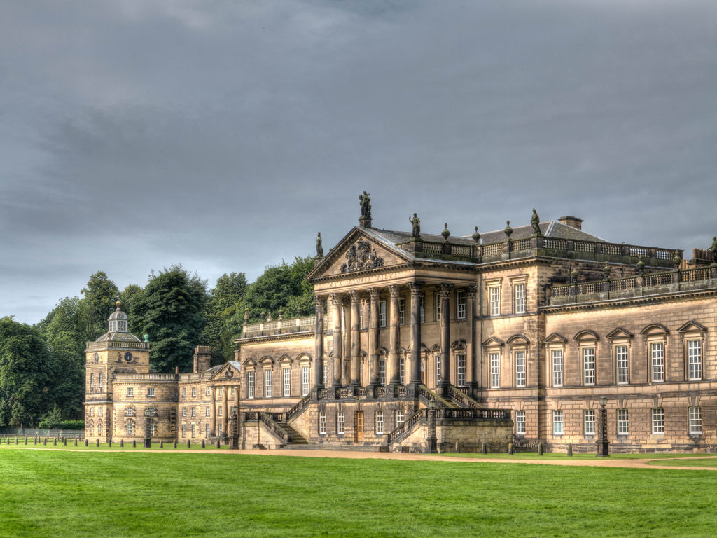 Rotherham United Kingdom  city pictures gallery : Wentworth woodhouse rotherham united kingdom 15697 1374506387